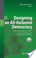 Designing an all-inclusive democracy [electronic resource]