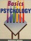 Basics of Psychology