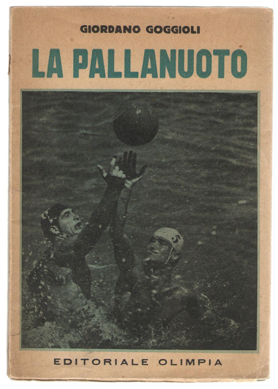 La pallanuoto