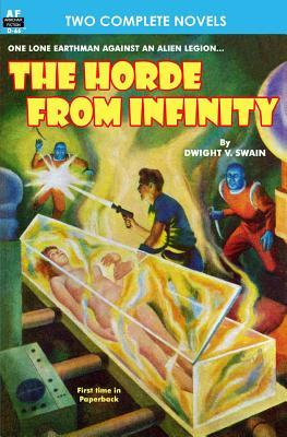 Horde From Infinity, The & Day the Earth Froze, The
