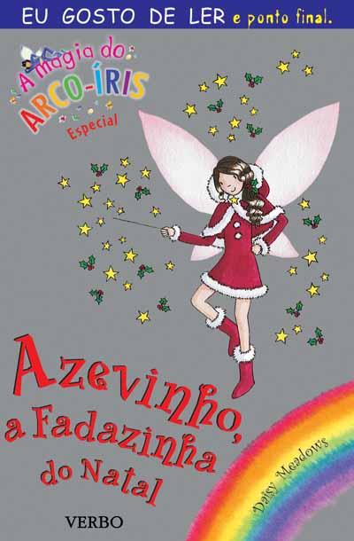 Azevinho, a fadazinha do Natal