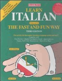 Learn Italian the Fast and Fun Way with Cassettes