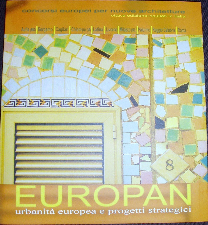Europan 8