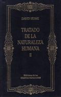 Tratado de la naturaleza humana, Volumen 2