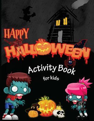 Happy Halloween Acti...