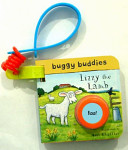 Sound-Button Buggy Buddies: Lizzy The La