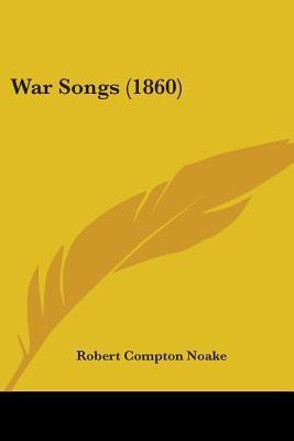 War Songs (1860)