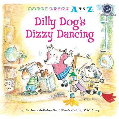 Dilly Dog's Dizzy Da...
