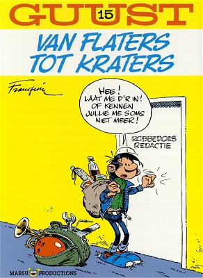 Van Flaters tot Krat...