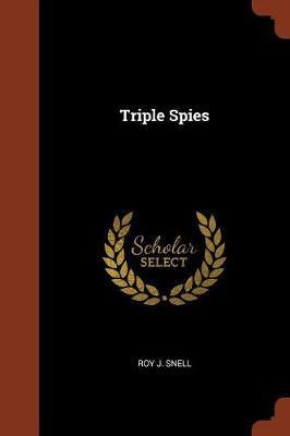 Triple Spies