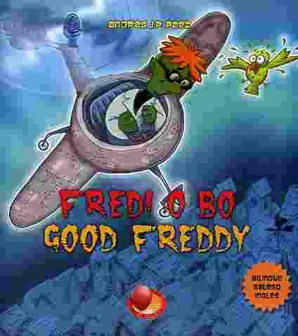 Good Freddy. Fredi o bó