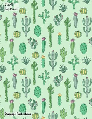 Cacti Daily Planner