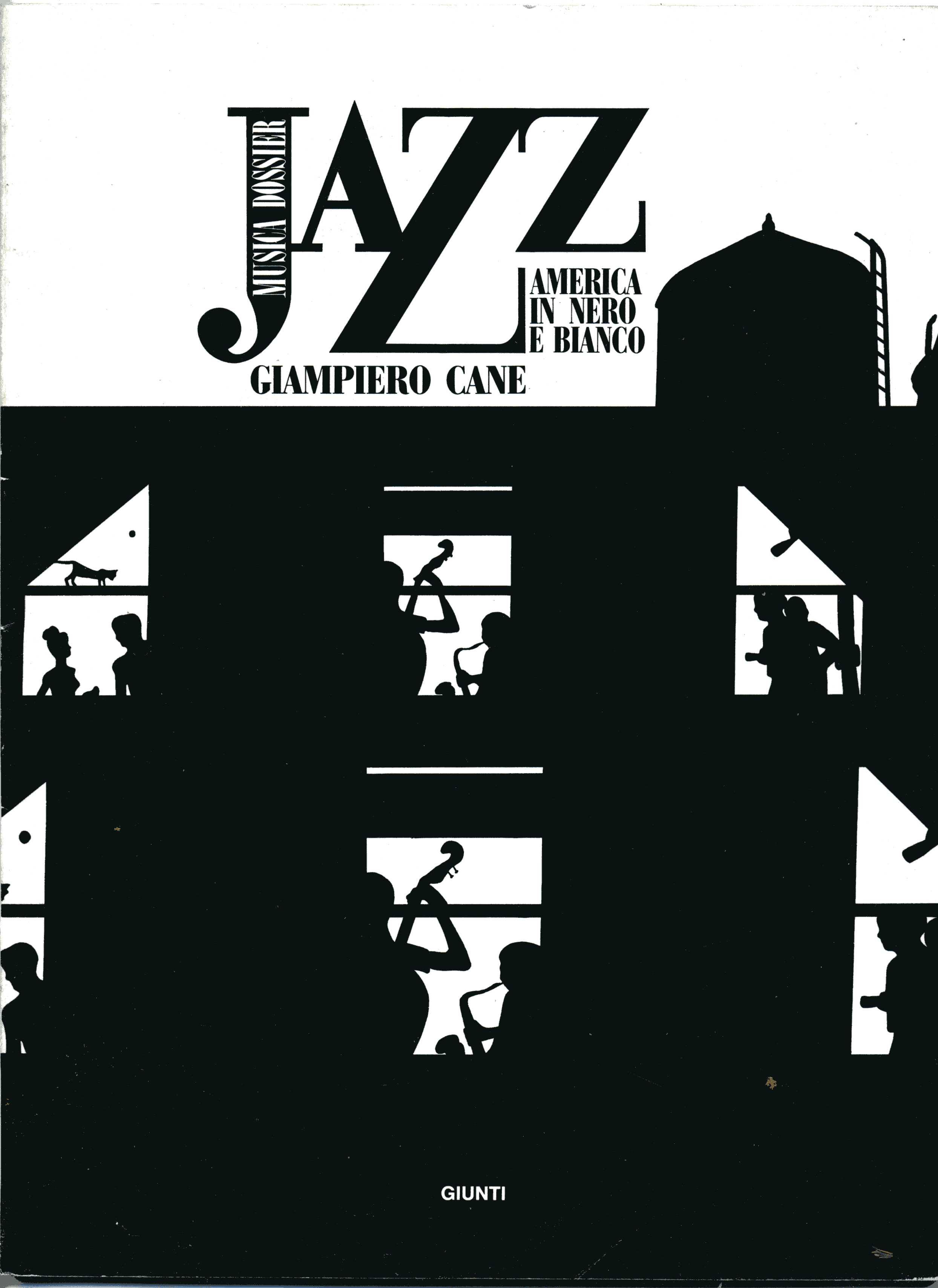 Jazz: America in nero e bianco