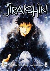 Jiraishin vol.06