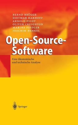 Open-source-software