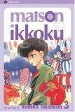 Maison Ikkoku, Vol. 3
