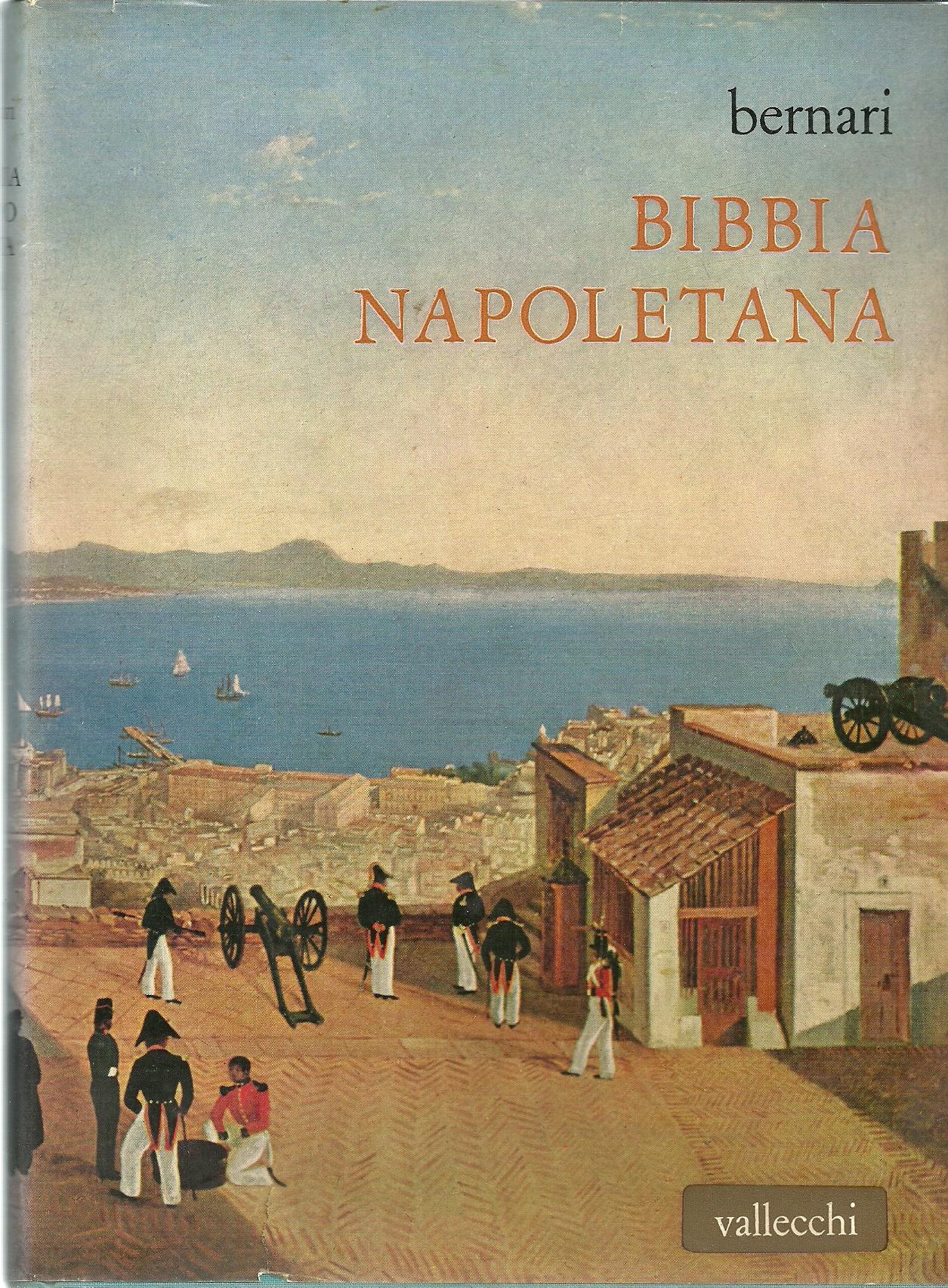 Bibbia napoletana
