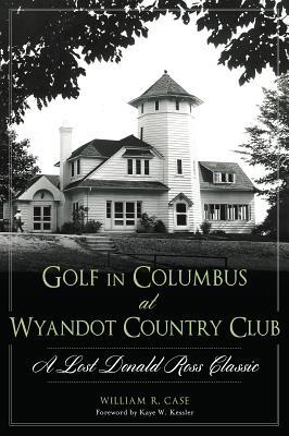 Golf in Columbus at Wyandot Country Club