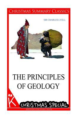 The Principles of Geology