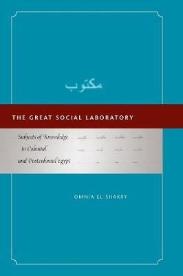 The Great Social Laboratory