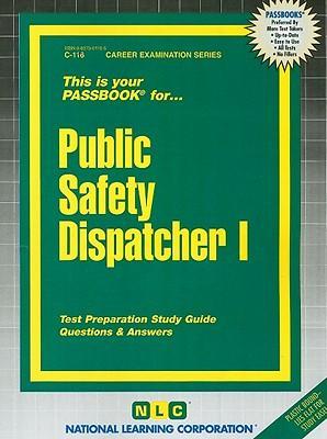 Public Safety Dispatcher 1