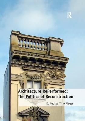 Architecture RePerformed