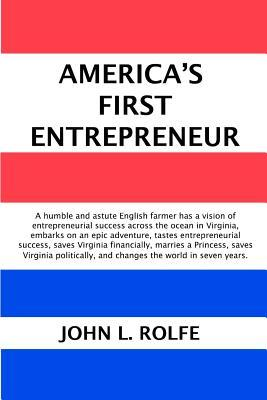 America's First Entrepreneur