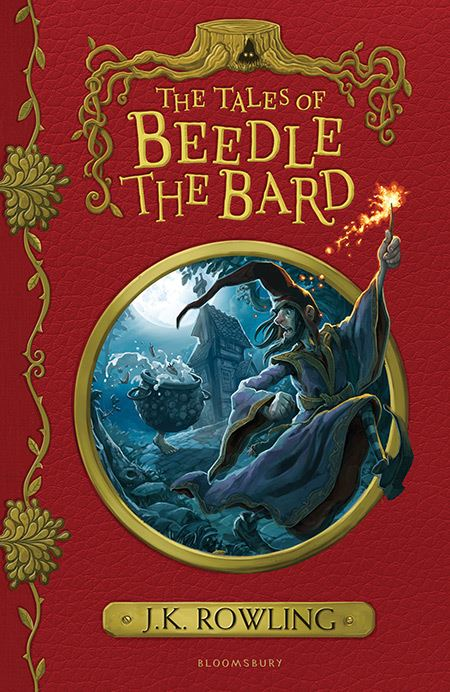 The Tales of Beedle ...