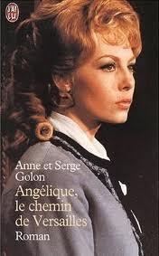 Angélique, le chemi...