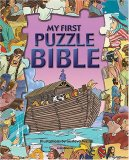 My First Puzzle Bibl...