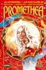 Promethea #5 (de 5)