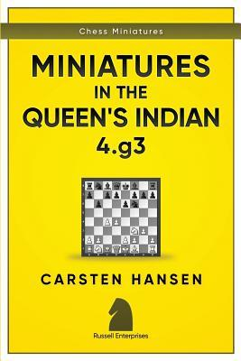 Miniatures in the Queen's Indian