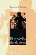 El misteriós afer de Styles
