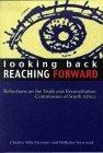 Looking Back, Reaching Forward