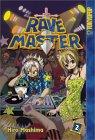 Rave Master #2