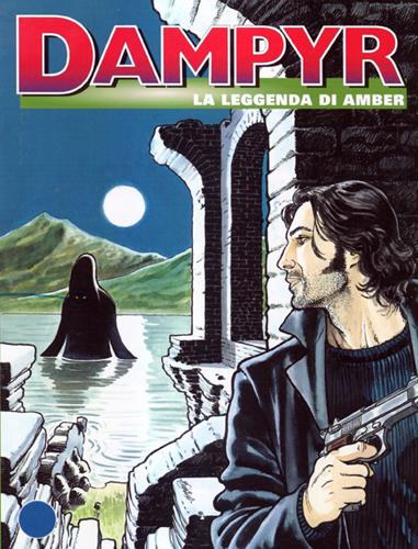 Dampyr vol. 43