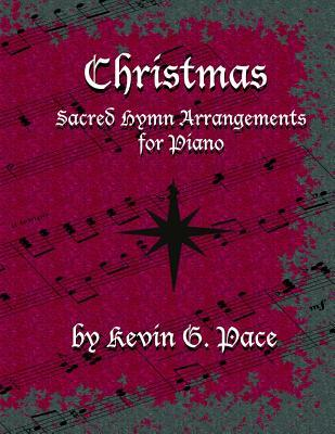Sacred Hymn Arrangements for Piano