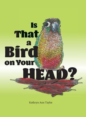 Is that a Bird on yo...