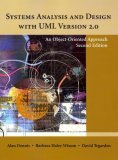 Systems Analysis and Design with UML Version 2.0