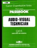 Audio-Visual Technic...