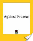 Against Praxeas