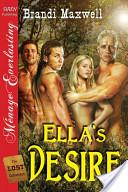 Ella's Desire [The Lost Collection]