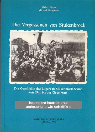 Die Vergessenen von Stukenbrock