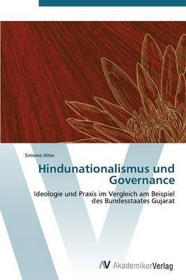 Hindunationalismus und Governance