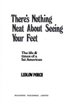 There's nothing neat about seeing your feet
