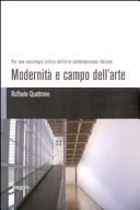 Modernità e campo d...