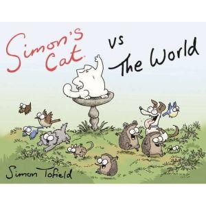 Simon's Cat Vs. the ...