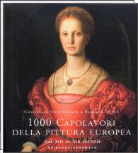 1000 capolavori della pittura europea