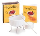 The Mini Fondue Kit