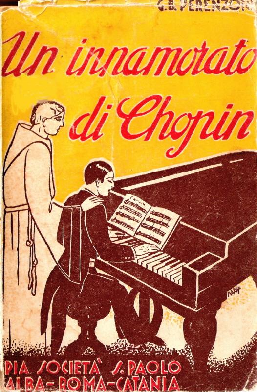 Un innamorato di Chopin